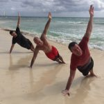 playa del carmen beach bootcamp